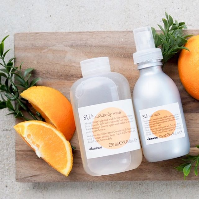 Notes d'agrumes dans tes cheveux avec SU de @davinesfrance 🍊💛 . . . #summer #hairstylist #nourrish #hair #nature #summer #orange #love #davines #shampoo #madamemonsieurofficial #instagood #sun #beautiful #healthy #photooftheday #style #fr #like #travel #art #cannes #picoftheday #happy #follow #nice #instagram #yellow