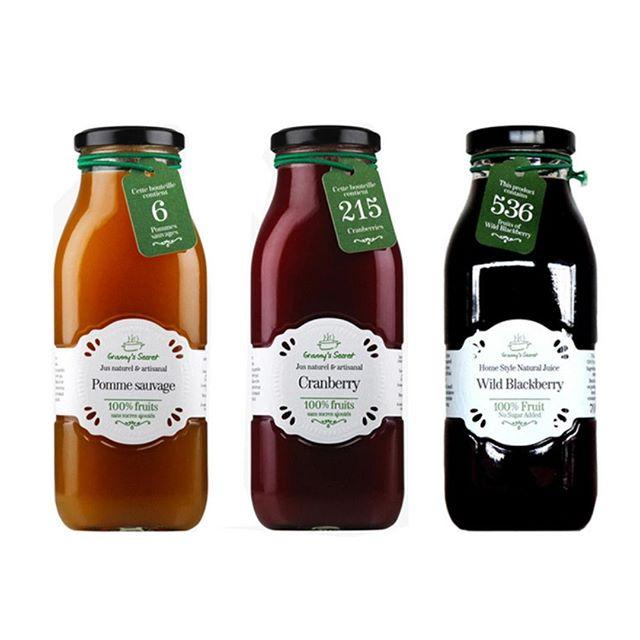 Allez c'est la rentrée et il faut faire le plein de vitamines, à la 🏡on a eu le crush pour cette jolie marque de jus de fruits 100% naturels, sans sucres ajoutés, élaborés à partir de recettes authentiques. Cranberry ou pomme sauvage ? . . #healthyfood #drink #coffeeshop #juice #jus #polygoneriviera #fresh #naturel #coiffeur #jusdefruits #vitamine #rentrée #breakfast #barista #nice #frenchriviera #balkans