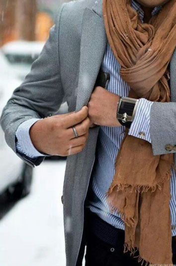 Personal Styling Men