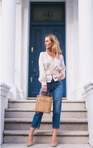 @chloelovestoshop in Editor Jeans