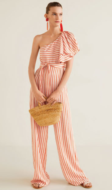 Mango £59.99  Great easy relaxed yet stylish look for a hot beach wedding.
