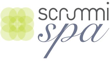 Scrummi Spa Logo
