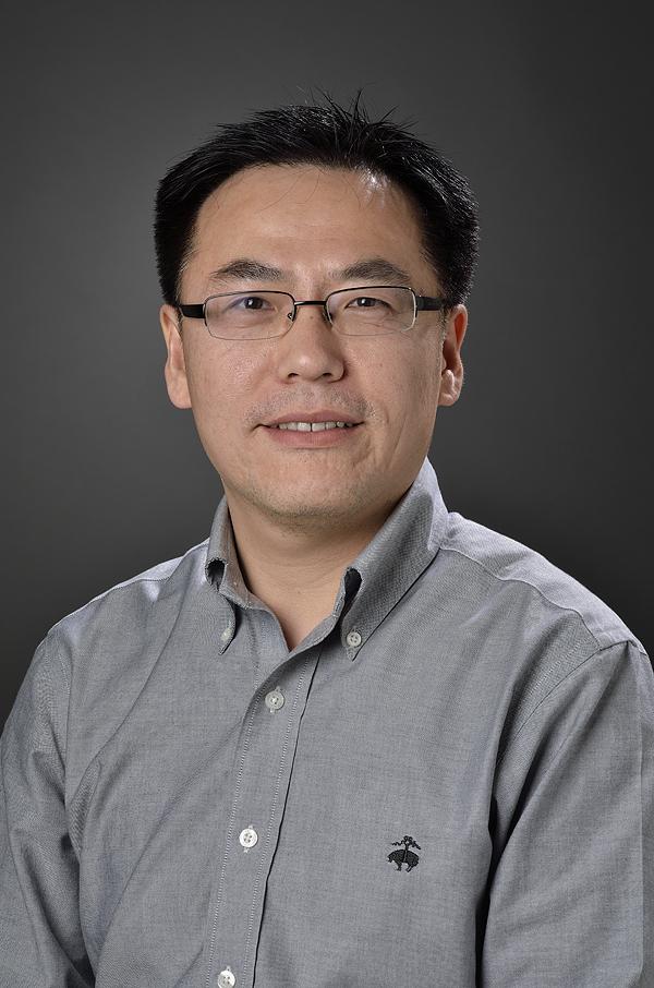 Paul Fu - Senior Design Director of Alibaba International User Experience & Design