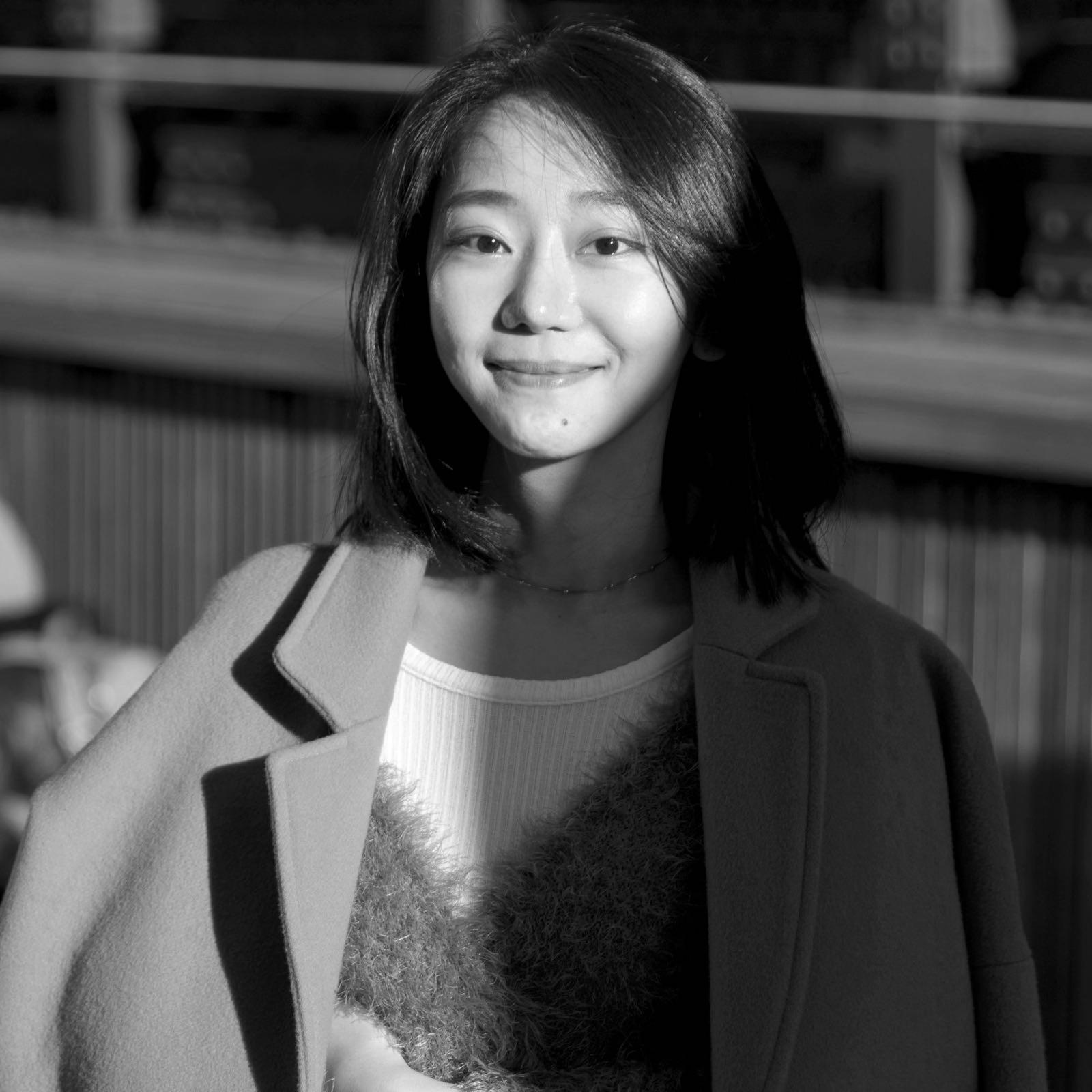 Maxine Zhou - User Experience Designer, Alibaba Cloud
