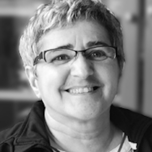 Lise Tremblay   Administration officer