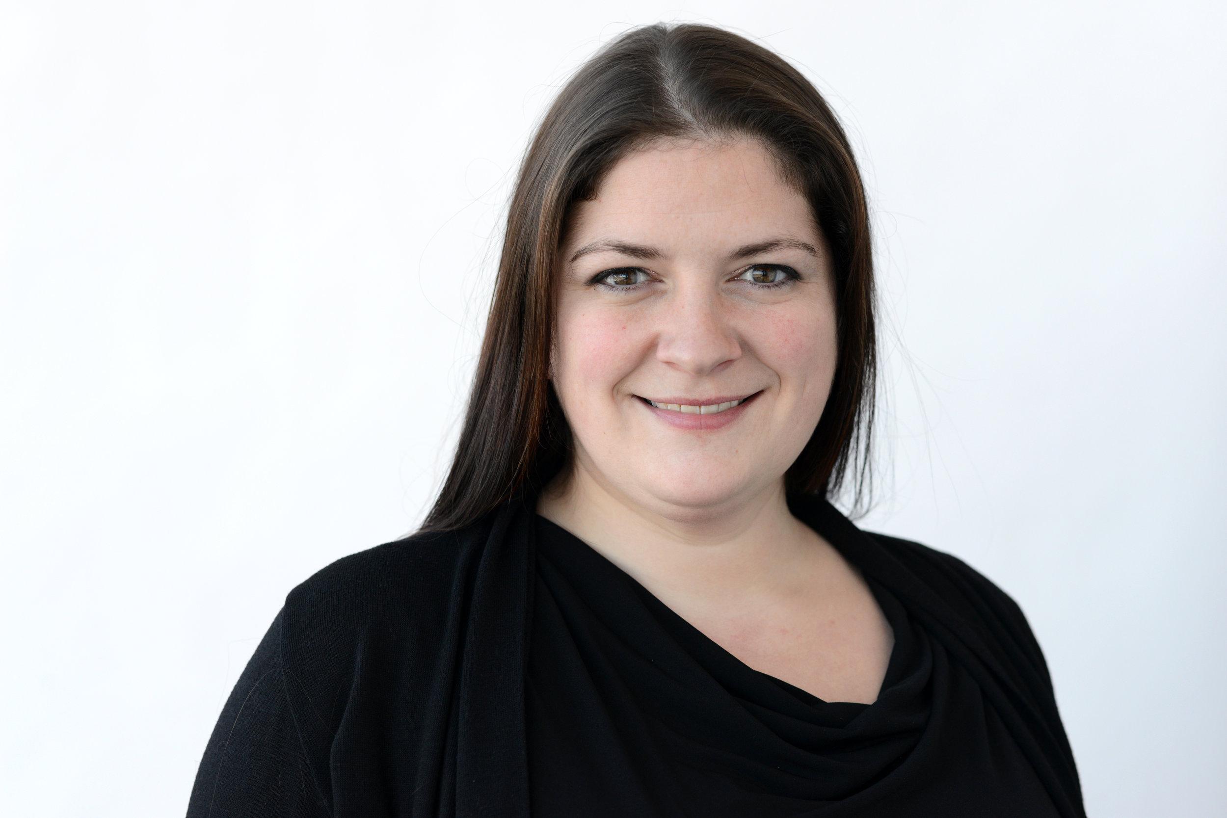 Nicole Ribaudo
