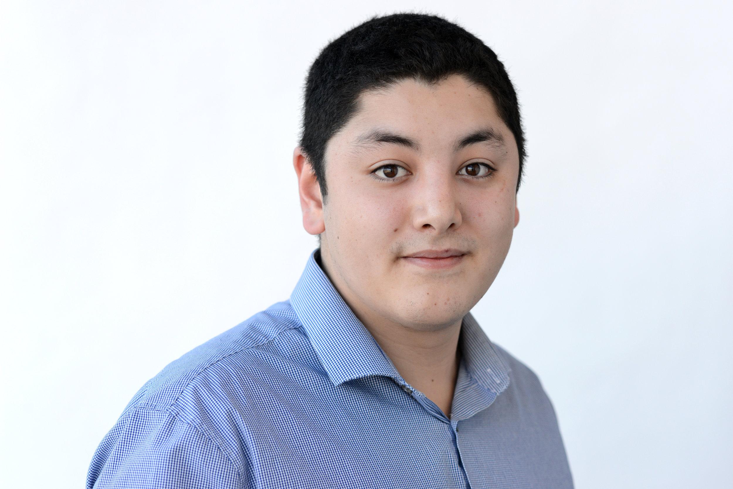 Noah Chun