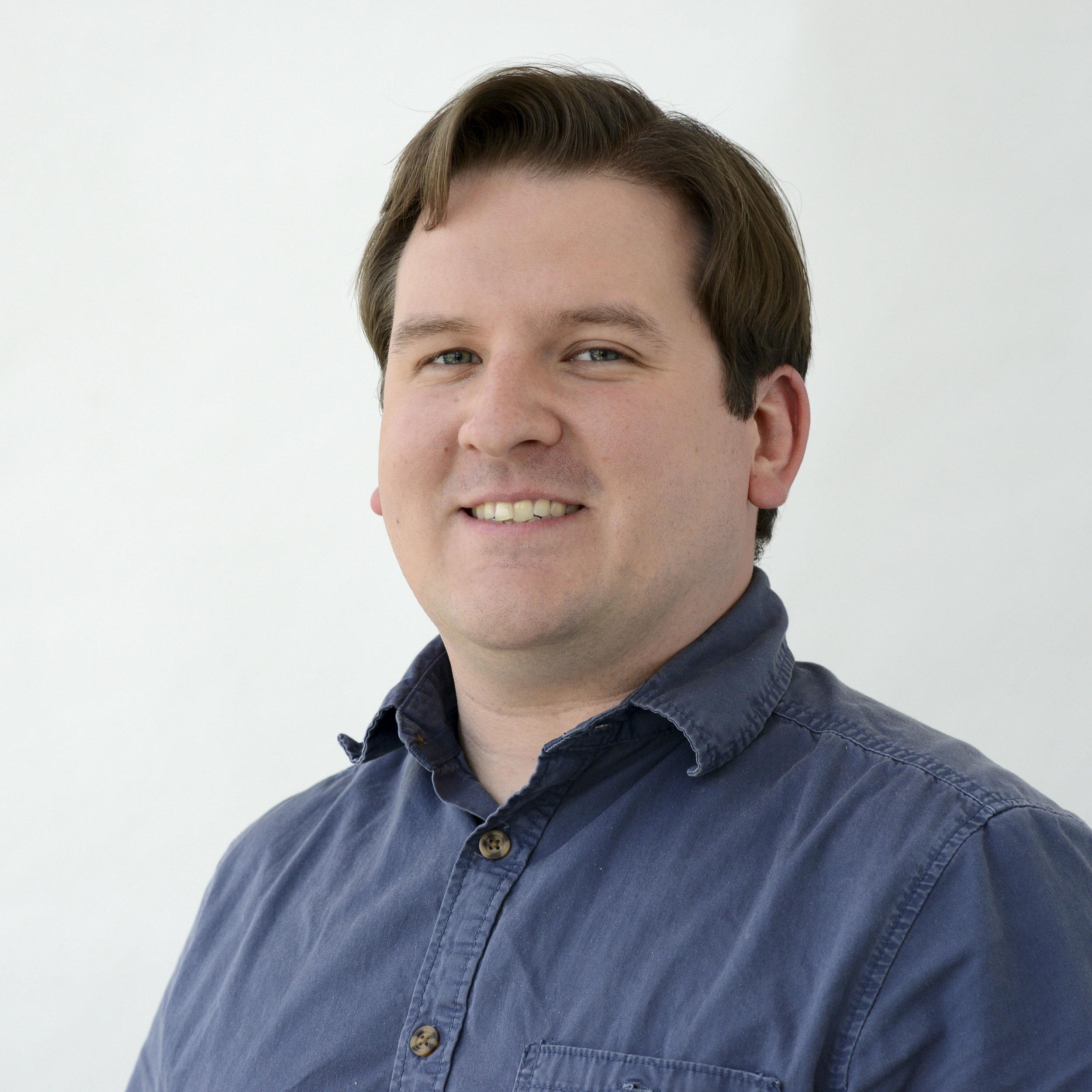 Ian Laczynski