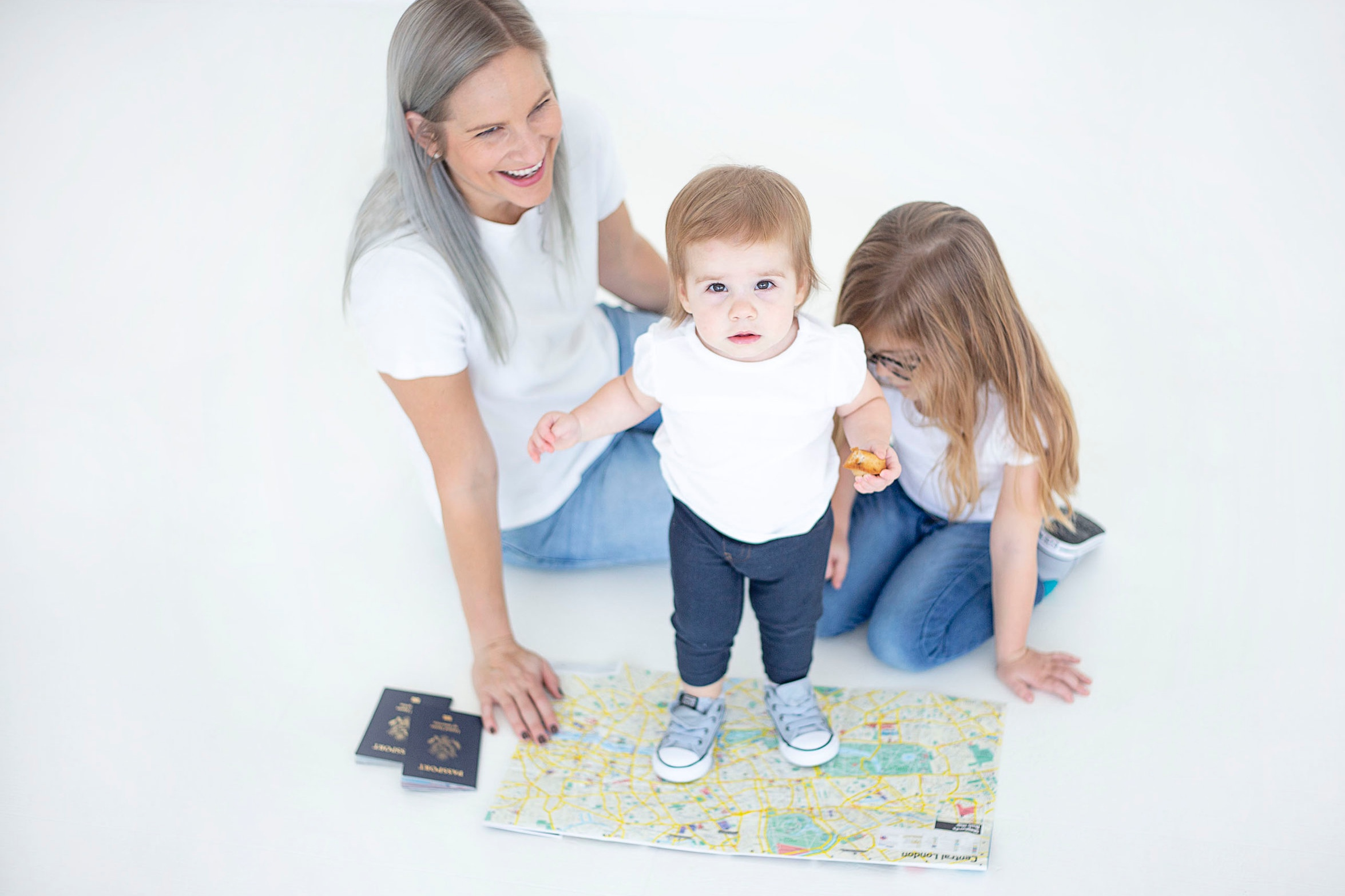 Travel with kids can be hard. Having the right gear can make or break a trip! - Here are our MUST HAVE travel essentials for families.