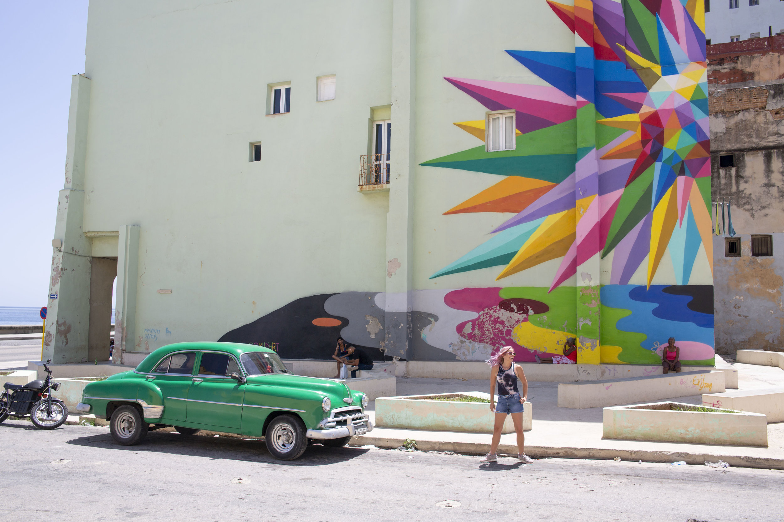 Can American's Go to Cuba? - Eleven facts and things you should know when traveling to Cuba on a U.S. Passport in 2019.