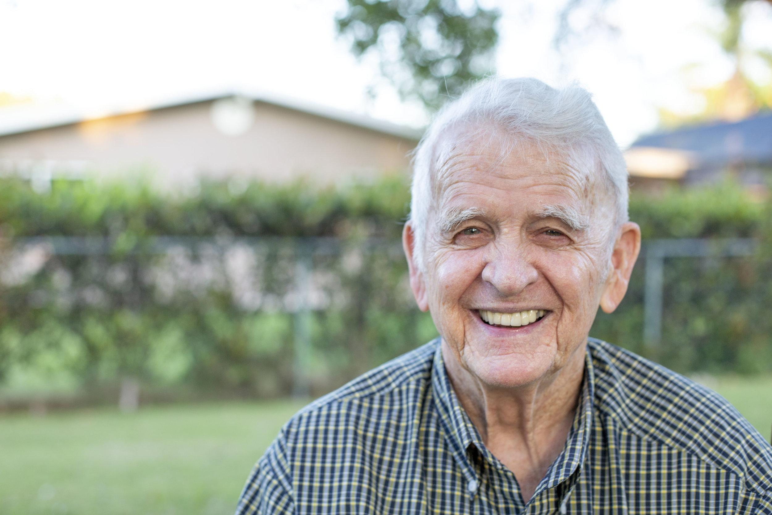 In Loving Memory of - My Granddad Joseph S. Hice Sr.