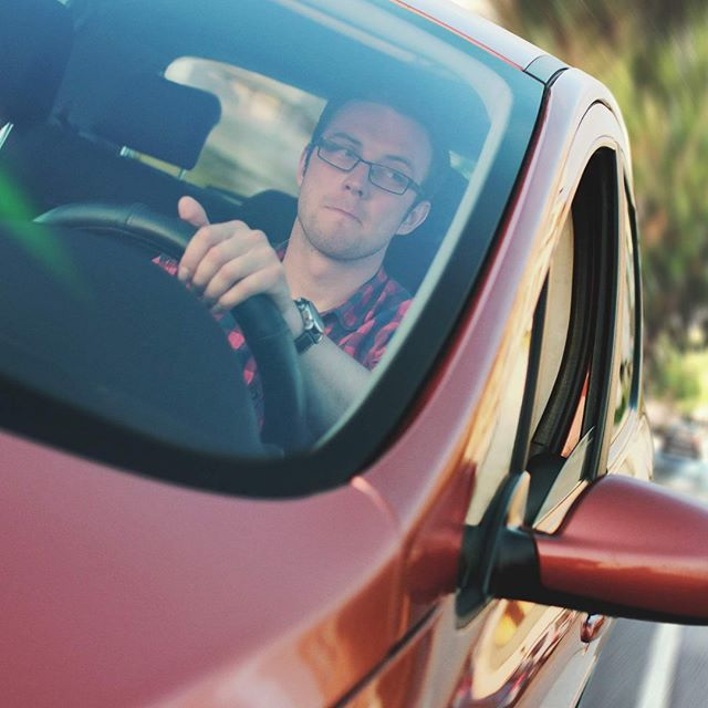 Everyone's got a driving pet peeve. What's yours?