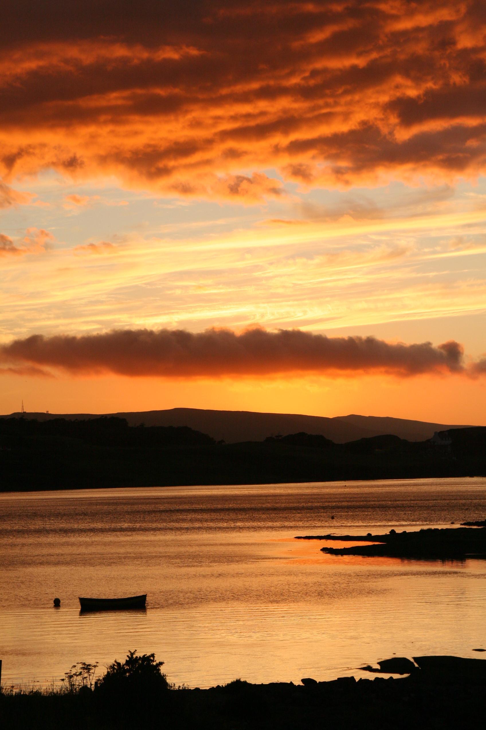 Sunset 6 - 05 Aug 08.JPG