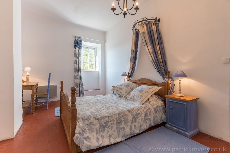 Sebastian's House Double Bedroom  .jpg