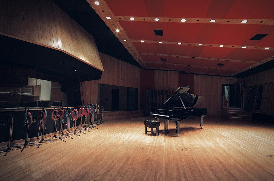 Angel Studios, Islington