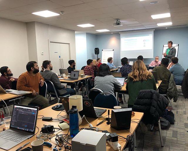 iRiSHack 1.0. is now live ⚠️⚠️⚠️ #eyeoniris #hackathon #developers #developerlifestyle #hospitality #bugs