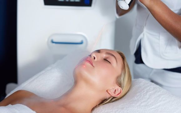 Cryofacial Collagen Production & Anti Aging