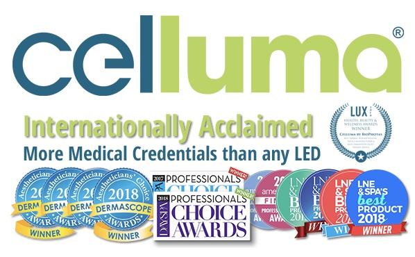 Encinitas Celluma Light Therapy