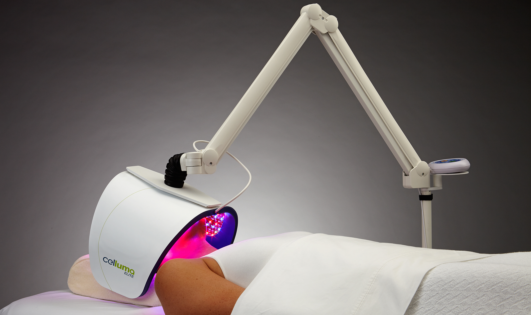 Red light therapy & inflammation reduction