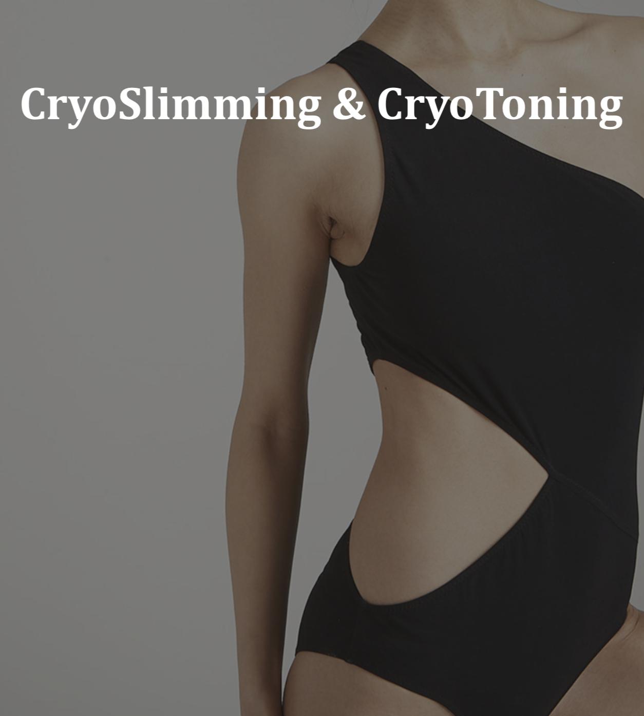 CryoSlimming & CryoToning