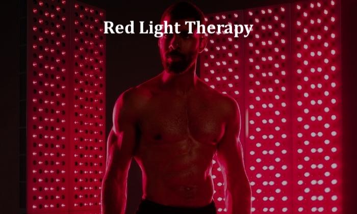 Encinitas Red Light Therapy