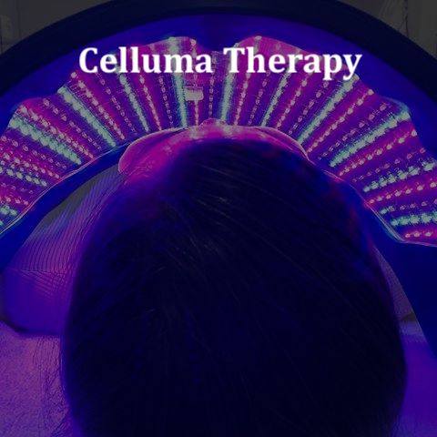 Encinitas Celluma LED Therapy