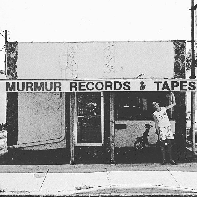 It's not everyday that someone walks into your shop and tells you he worked in this very building 30+ years ago. There's some good juju in this place. * * *#orlandohistory #orlandomusic #recordshop #collegeparkfl #32804 #ourlando