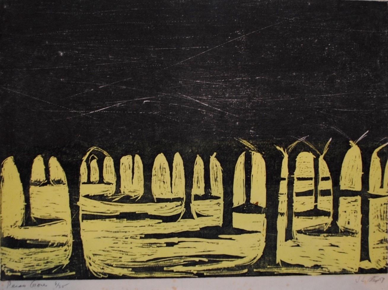 Pecan Grove, 1959