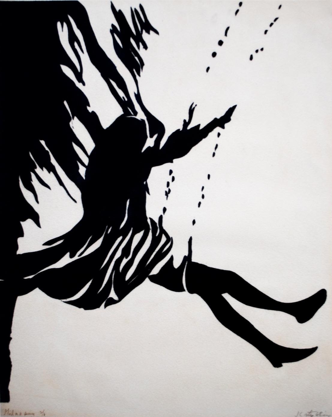 Girl in a Swing, 1968