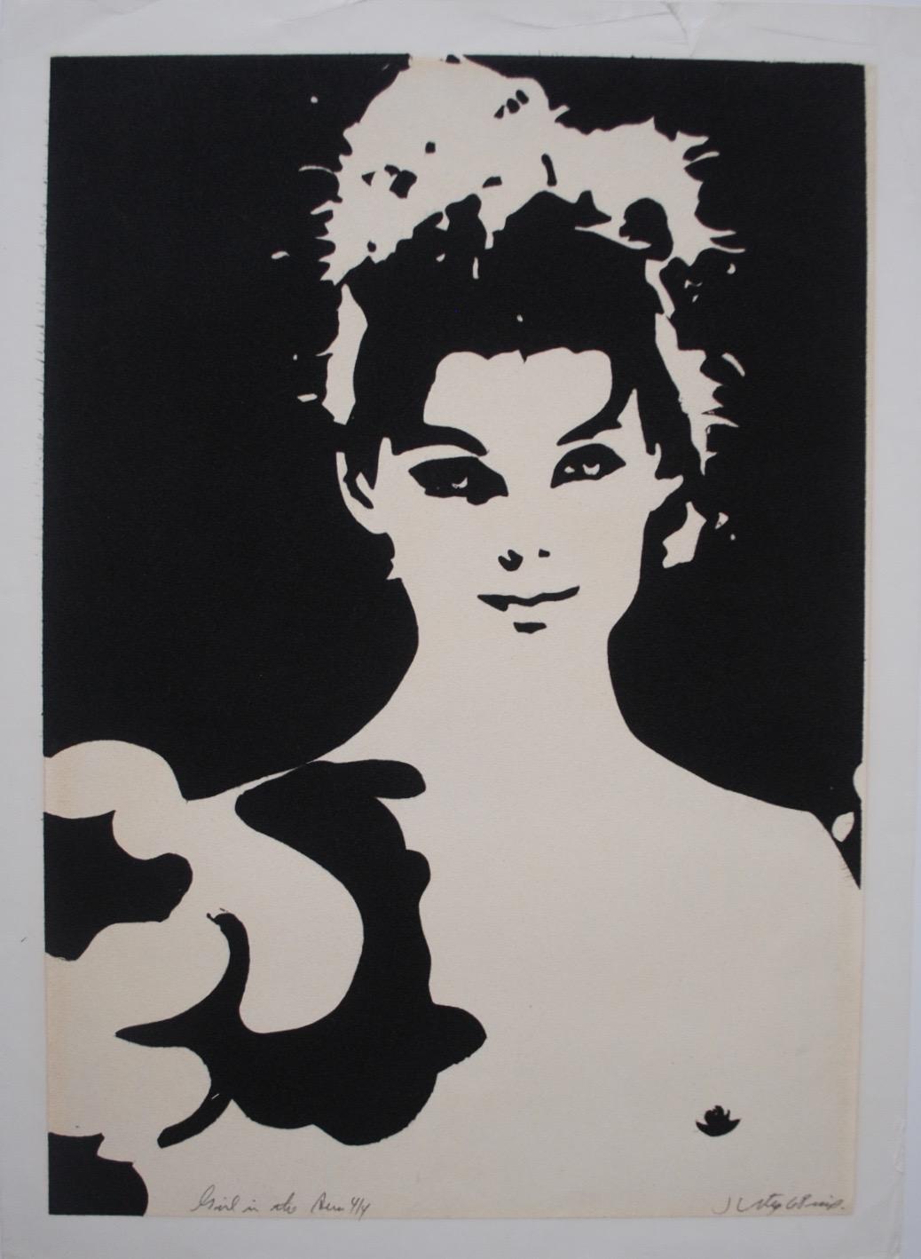 Girl in the Sun, 1968