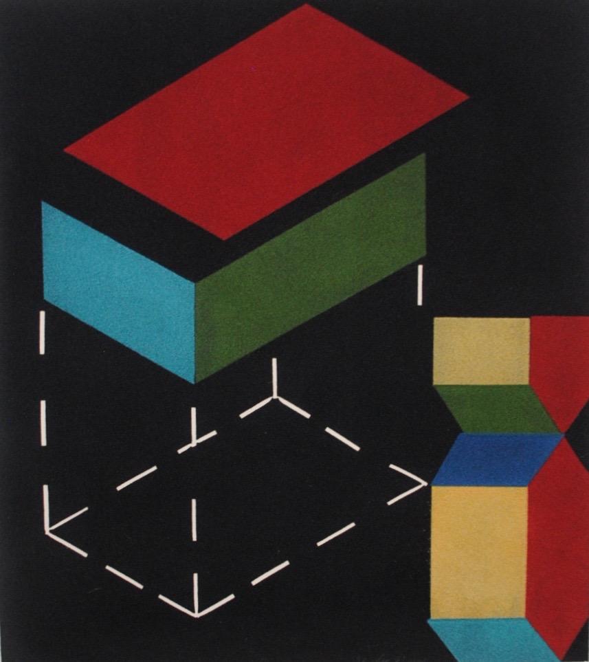 Isometric, 1968