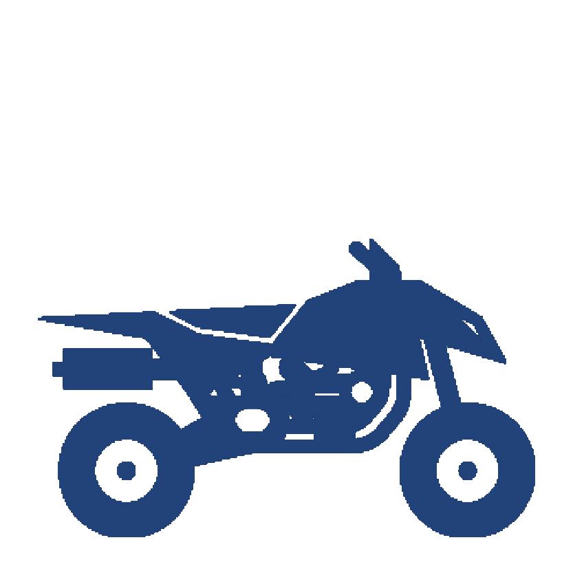 ATV & TURF