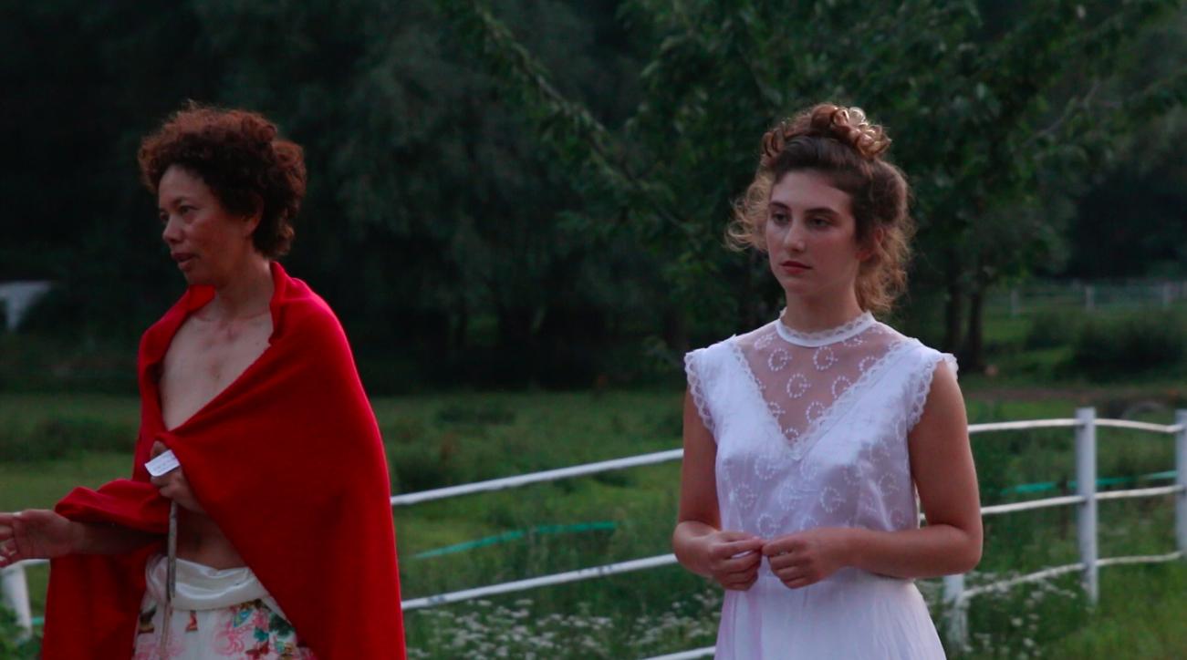A Ritual at Ponderosa (2015)