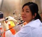 Alexandria Lau, PhD  Graduated 2012  Toxicology Program Manager, E&J Gallo Winery
