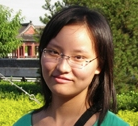 Tongde Wu, PhD  Graduated 2013  Research Assistant Professor, North Carolina Central University