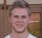 Bryan Harder, PhD  Graduated 2016  Post-Doc, Mayo Clinic