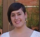 Montserrat Rojo de la Vega, PhD  Graduated 2018  Scientific Editor. Cancer Cell