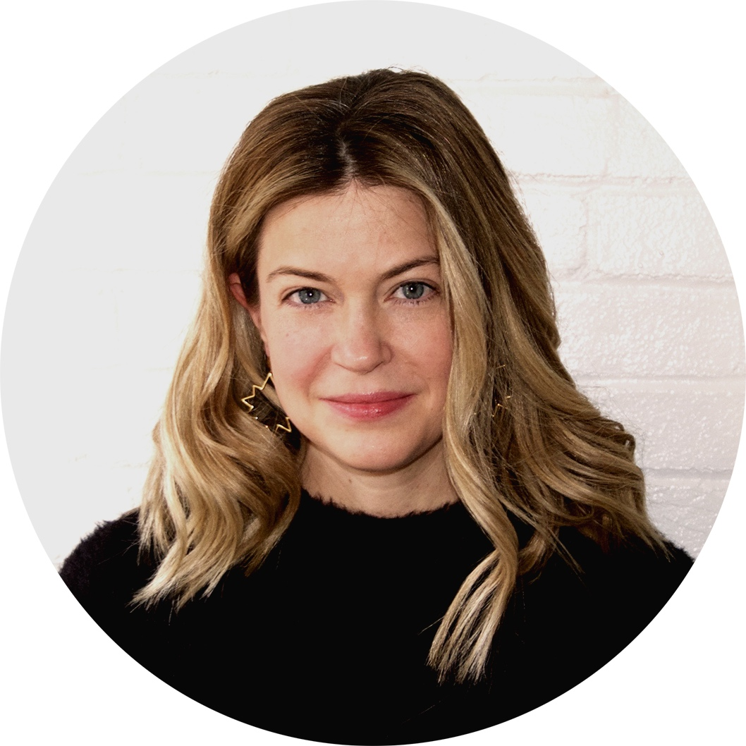 Co-founder - Christina Earle