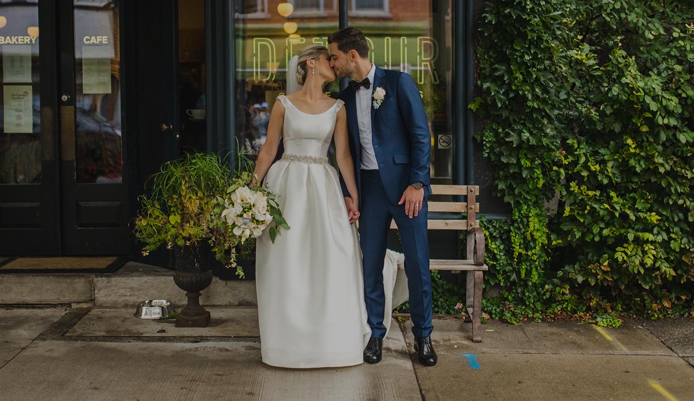 Wedding Film Collections - 2019 & 2020 Weddings