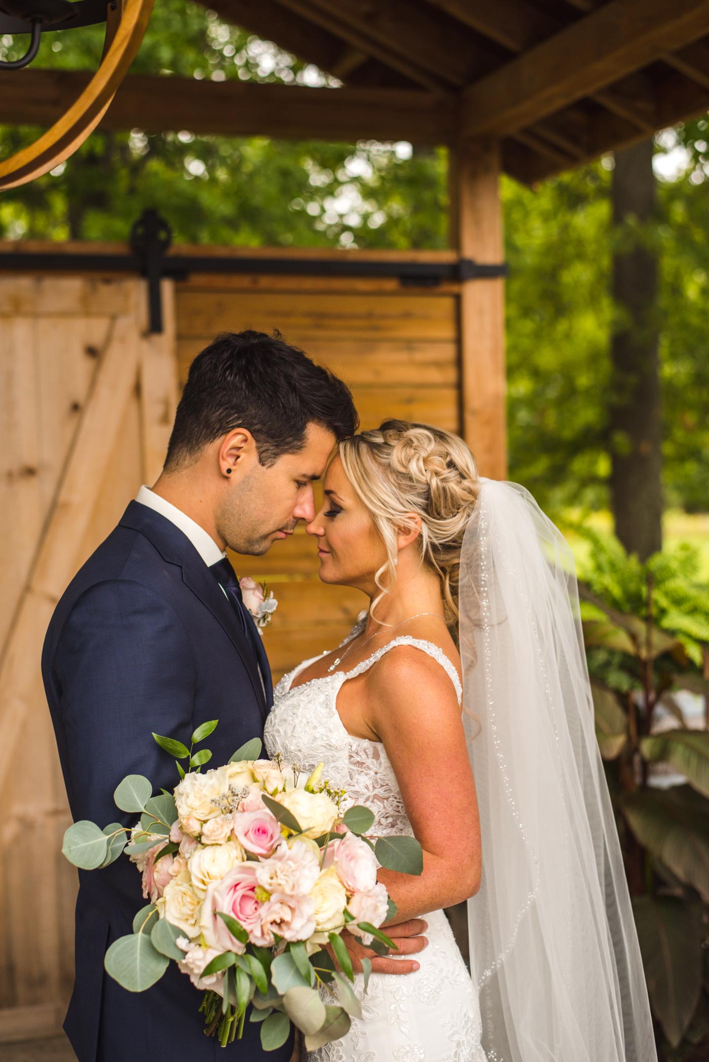 Eli & Michelle Wedding Hamilton St Catharines Niagara Ontario Club Roma Outdoor September Summer Aidan Hennebry of Hush Hush Photography & Film-16.jpg