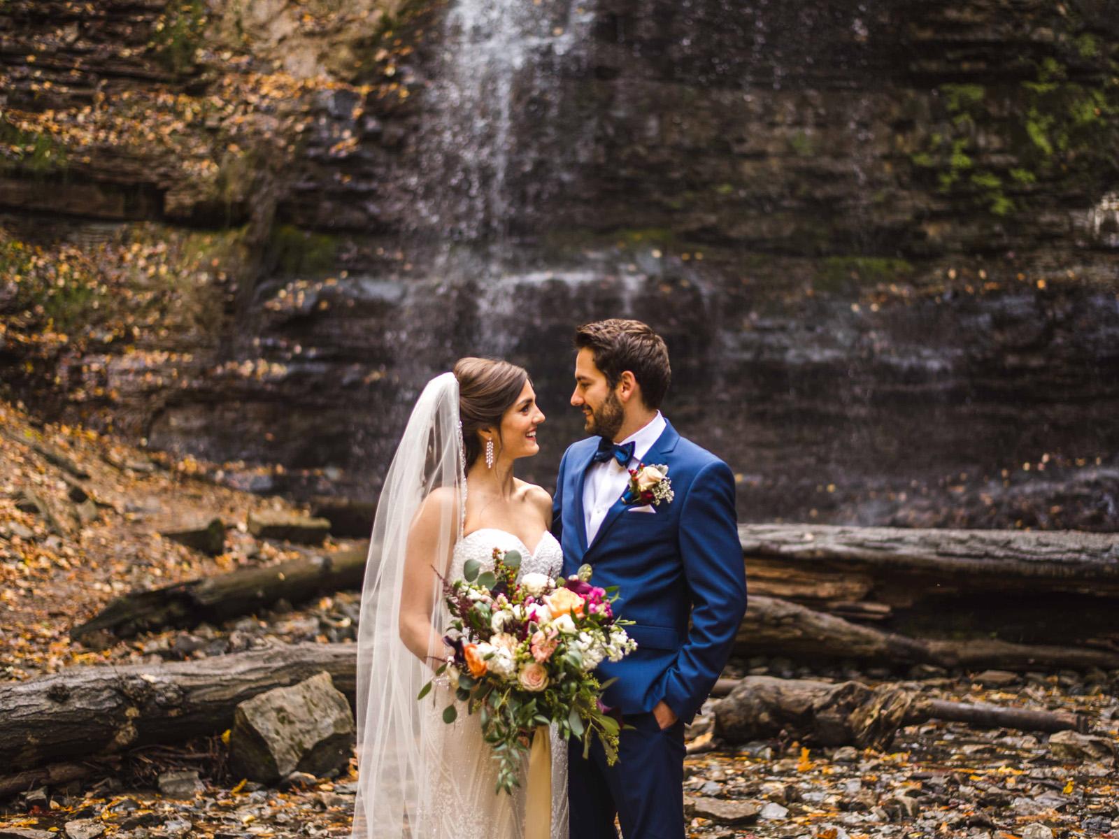 Chris & Heather's Wedding