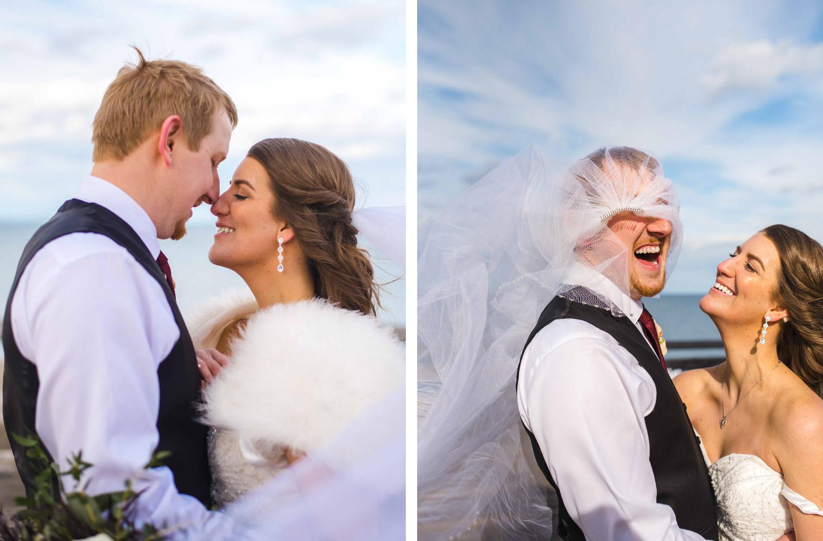 Noah Caitlin Veil Hilarious Hush Hush Photography & Film Aidan Hennebry Hamilton Wedding Photographer Videographer-01.jpg