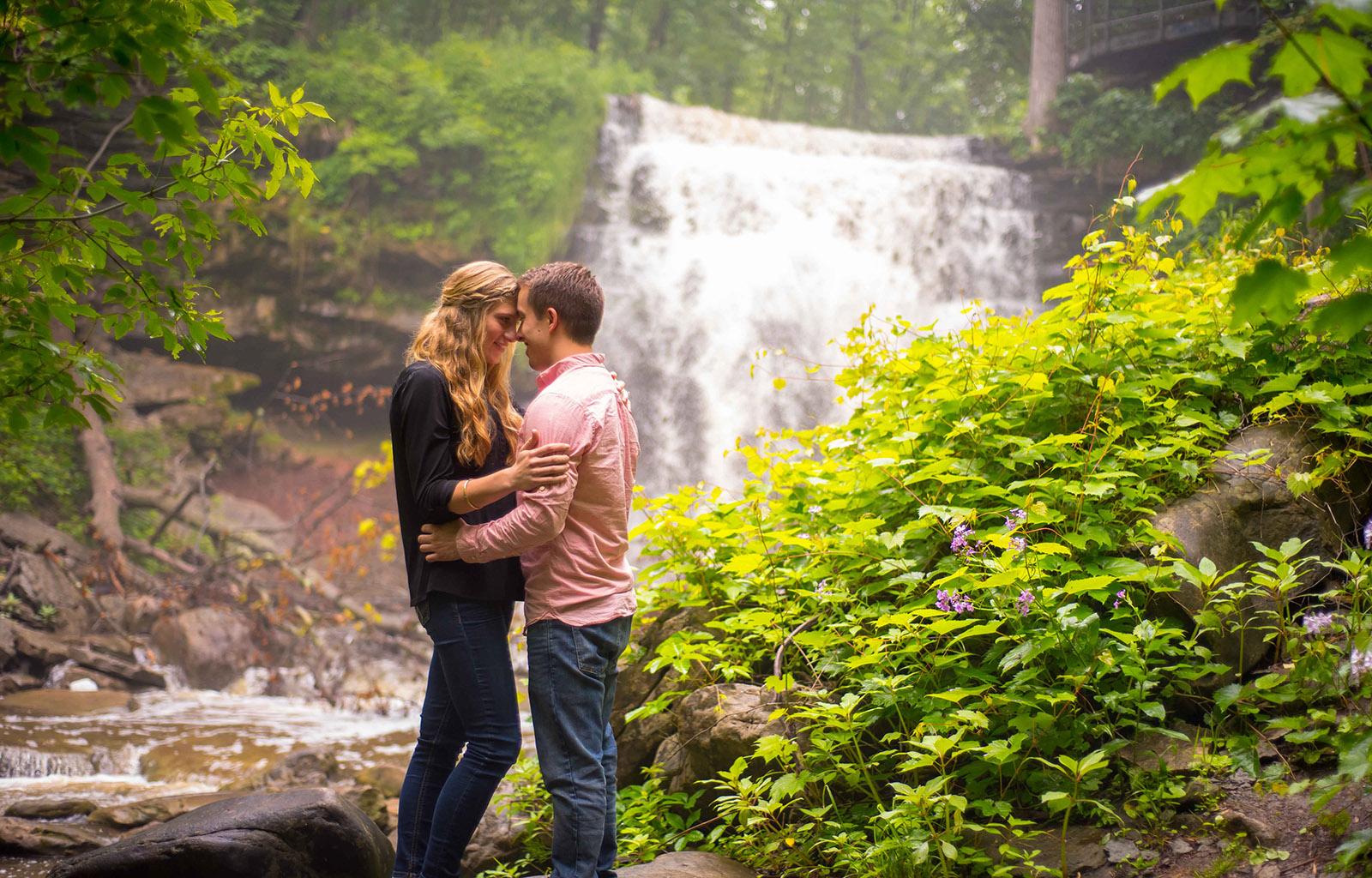 Nick and Steph Engagement Smokey Hollow Hamilton Ontario Aidan Hennebry Hush Hush Photography & Film.jpg