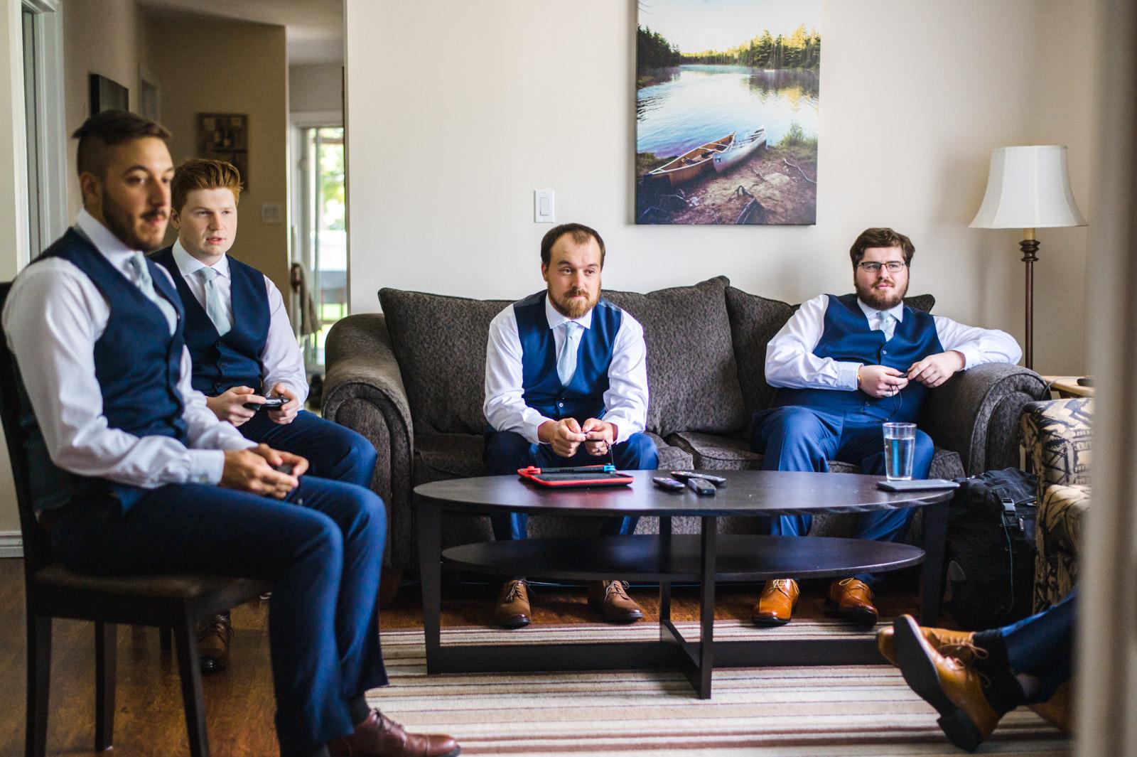 Emerson & Elicia's Golf Course Wedding Aidan & Leanne Hennebry Hamilton Wedding Videographers Photographers Niagara Hush Hush Photography & Film-6.jpg