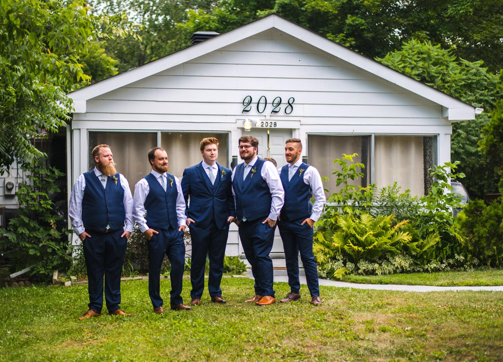 Emerson & Elicia's Golf Course Wedding Aidan & Leanne Hennebry Hamilton Wedding Videographers Photographers Niagara Hush Hush Photography & Film-8.jpg