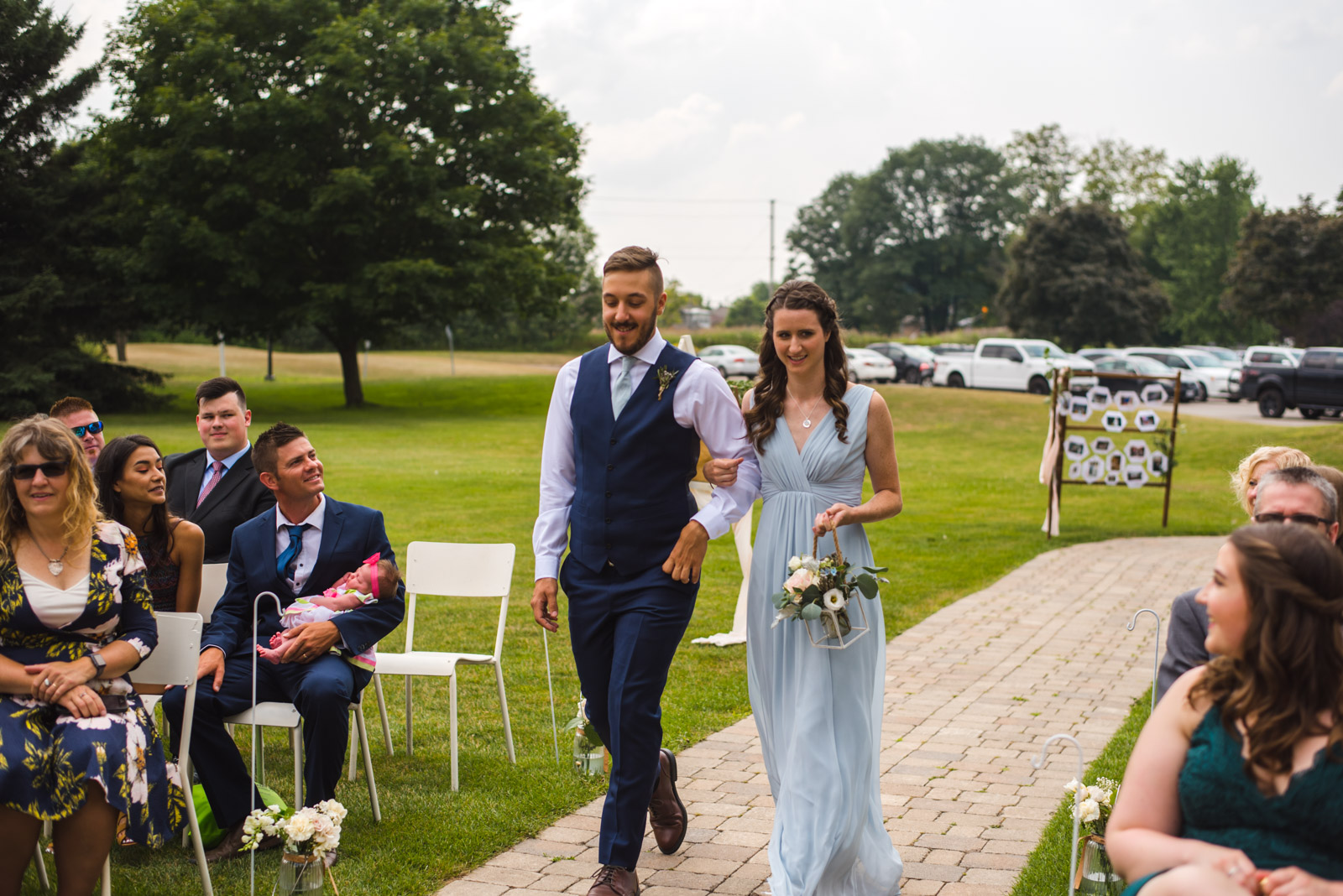 Emerson & Elicia's Golf Course Wedding Aidan & Leanne Hennebry Hamilton Wedding Videographers Photographers Niagara Hush Hush Photography & Film-15.jpg