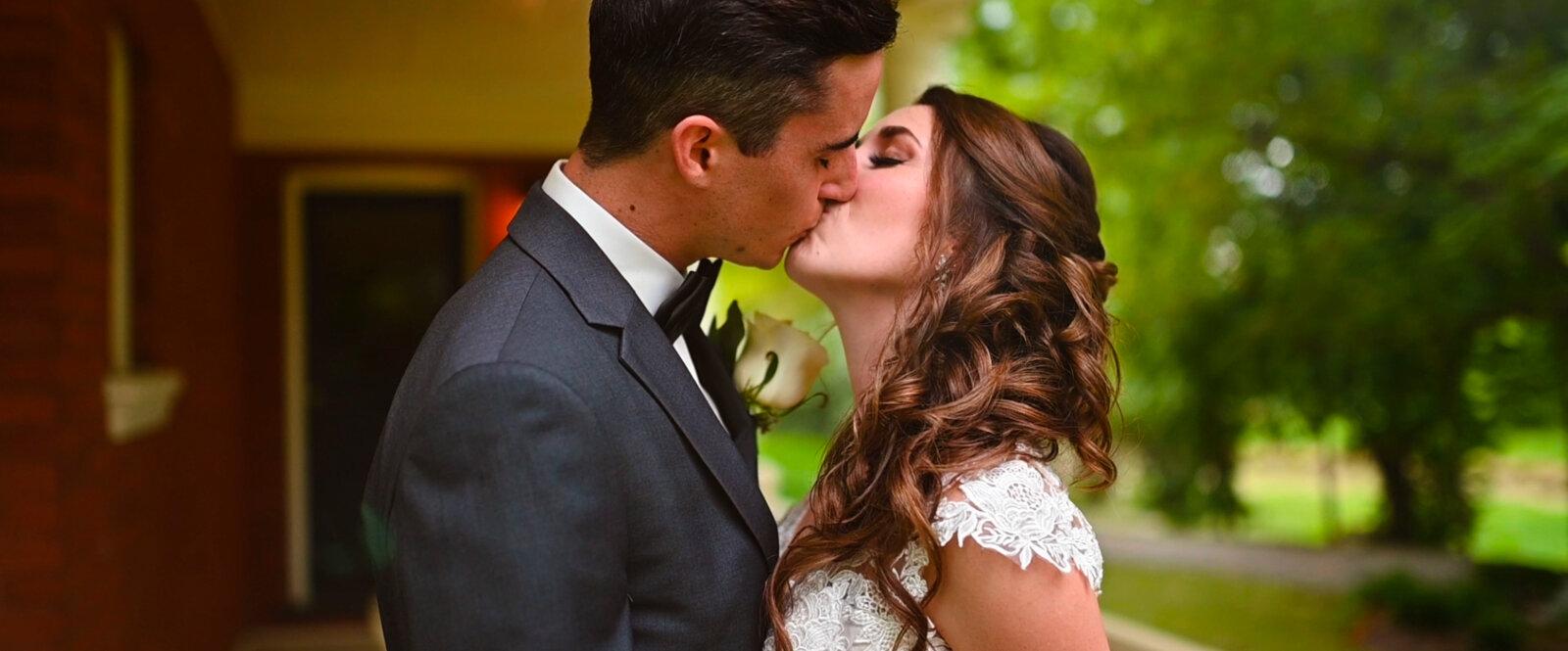 Fun + Colourful Wedding Films - 2020 + 2021 Weddings