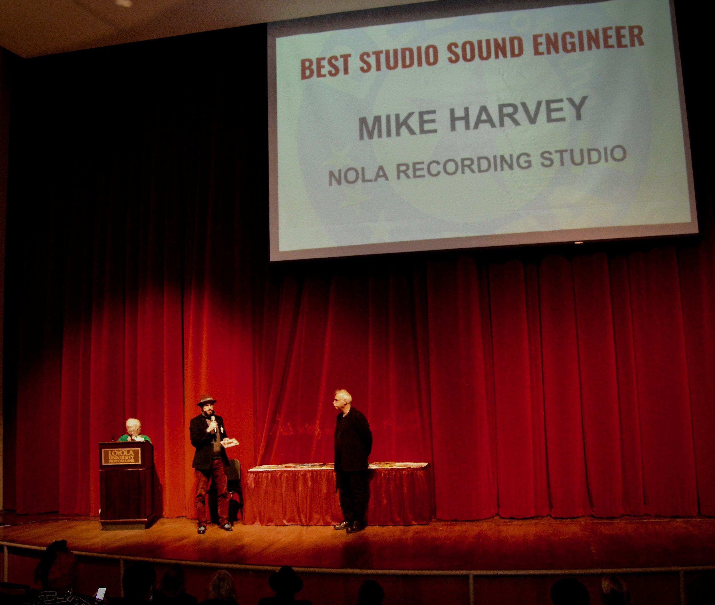 Mike Harvey Best Sound Engineer A.jpg