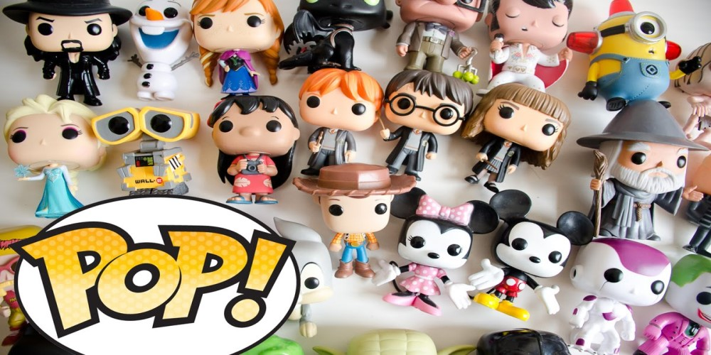 FUNKO - Everyone is a fan of something