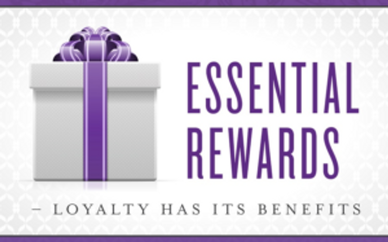 Essential Rewards has its benefits